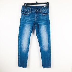 Lucky Brand Sienna Slim Boyfriend Jeans Sz 23